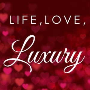 Valentines Day Social Poster: Love Life