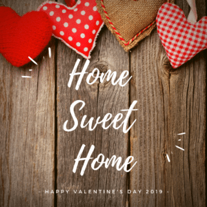 Social Graphics: Home Sweet Home
