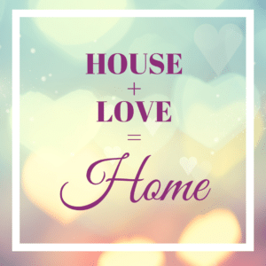 House + Love