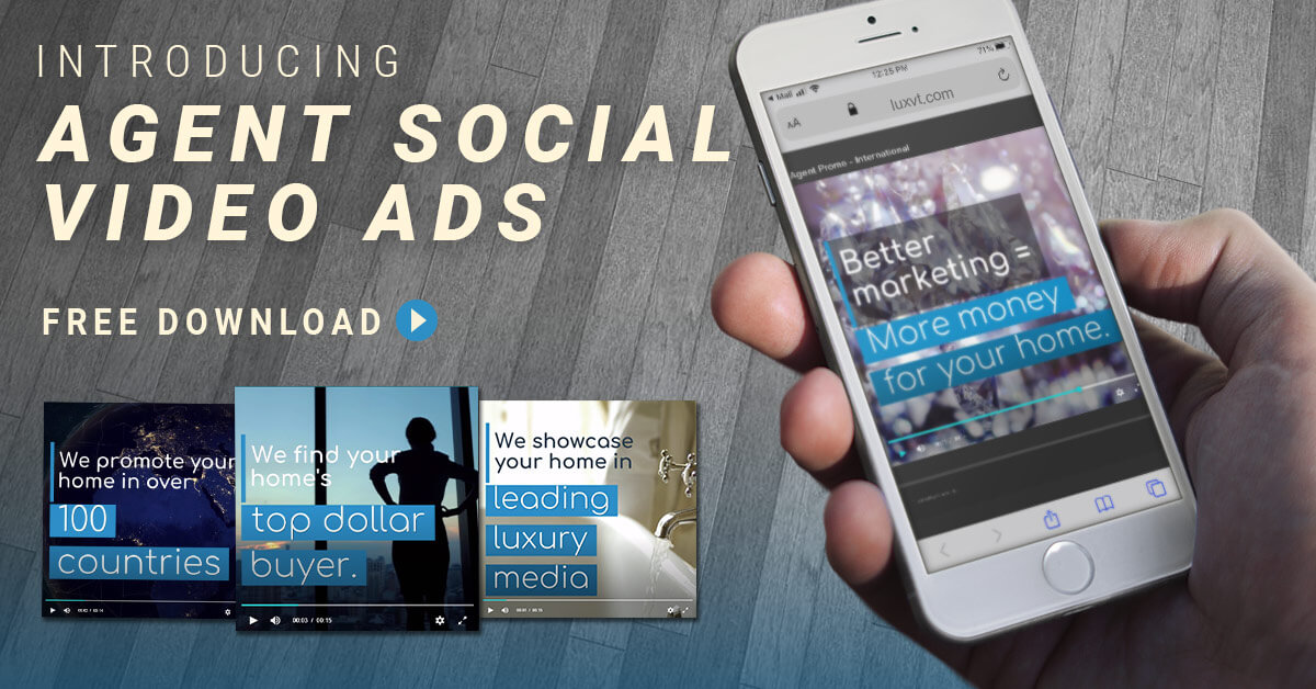 Free Download: Agent Social Video Ads